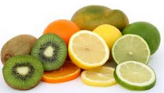 fruits are best eaten raw to maximize the vitamin C content for scurvy disease