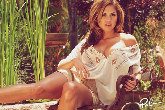 brittney palmer playboy - photo #33