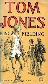 Resultado de imagen de tom jones fielding