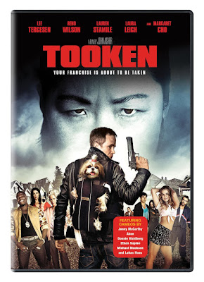 Tooken (2015) ရုပ္သံ/ အၾကည္