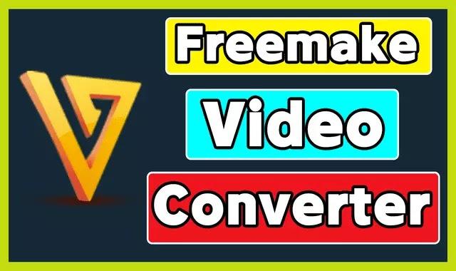 Freemake Video Converter Full 4.1.12
