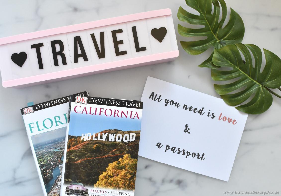 Karibik Reise Essentials & Must Haves