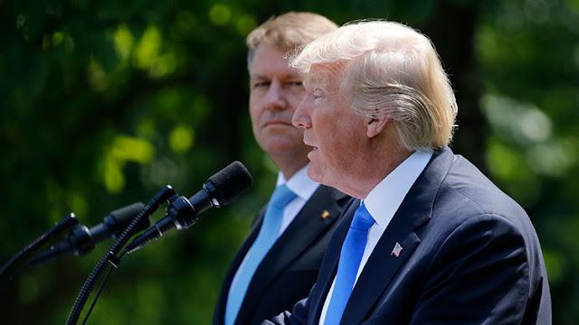 """Trump: """"Históricamente, Catar ha sido un patrocinador del terrorismo"""""""