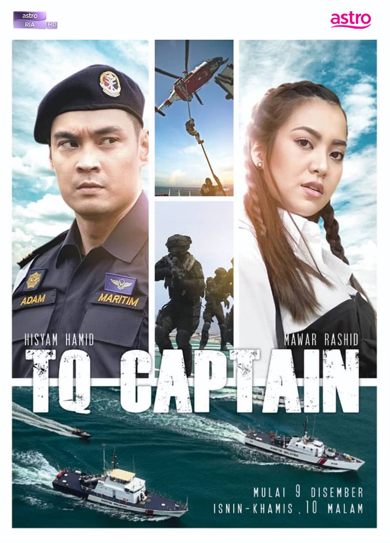 TQ Captain