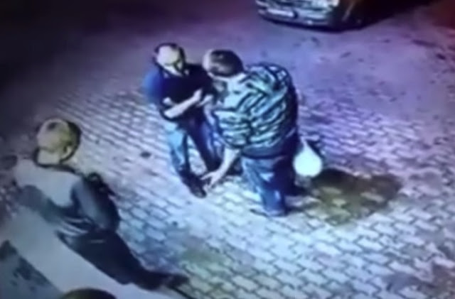 These Men Tried To Rob An Old Man, But Then They Regret It Afterwards After He DID THIS!
