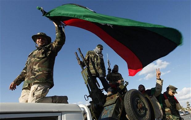 أعلنت السلطات الليبية المتنافسة عن وقف فوري لإطلاق النار - موقع عناكب ااخباري