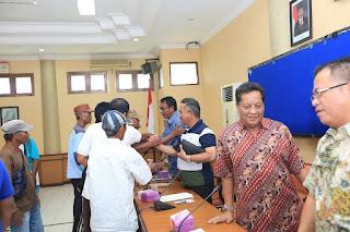 Silahturahmi dan Sosialisasi Pemberlakuan Sistem Baru Perparkiran di Kota Tarakan - Tarakan Info