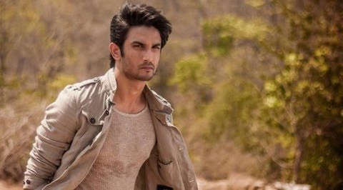 Bollywood Star, Sushant Singh Rajput