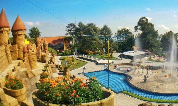 Tempat Wisata di Pasuruan Paling Hits Untuk Dikunjungi