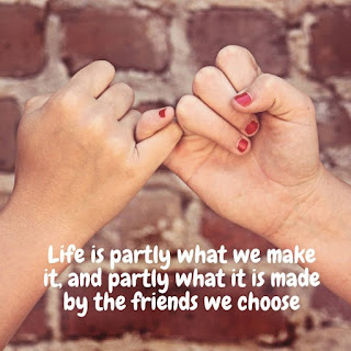 girl friends images with quotes