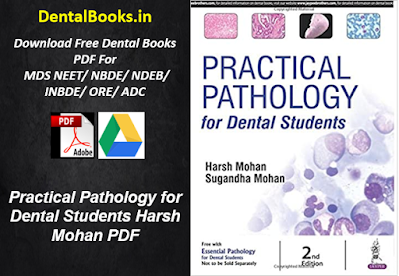 Practical Pathology for Dental Students Harsh Mohan PDF