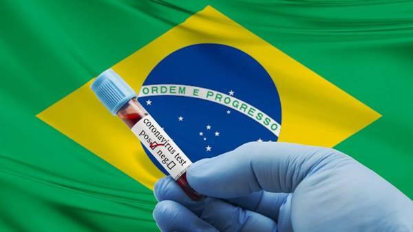 Nas últimas 24 horas, 173 pessoas internadas no Brasil por coronavírus tiveram alta