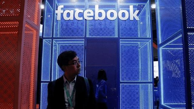 فيسبوك تحظر السفر إلى الصين