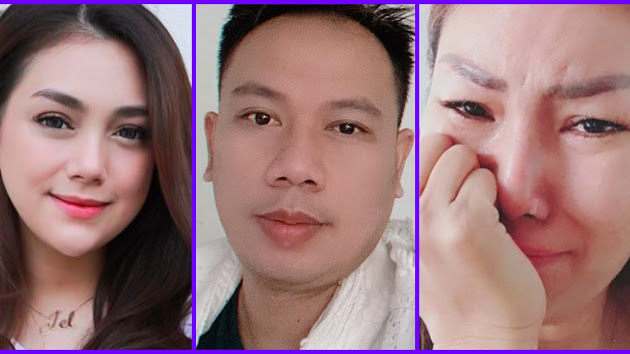 Dicium Pipinya oleh Vicky Prasetyo, Kalina Ocktarrany Bongkar Kelakuan Celine Evangelista Mabuk Bareng Suaminya Lakukan Hal Ini: Gue Nggak Suka Dia