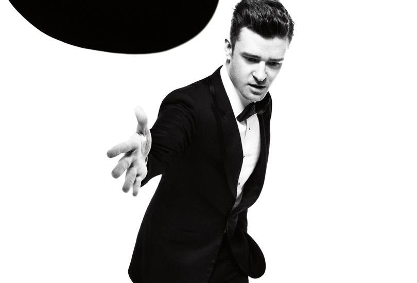 Album review: Justin Timberlake - The 20/20 experience | Random J Pop