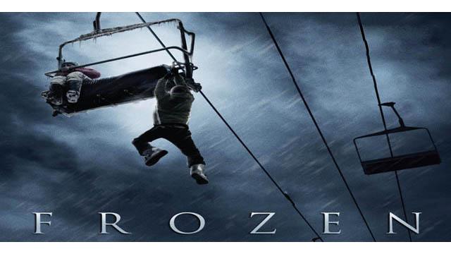 Frozen (2010) Hindi Dubbed Movie [ 720p + 1080p ] BluRay Download