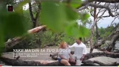 Lirik Lagu Adit Toraja Yake Ma'din Ta Tuo Sisola
