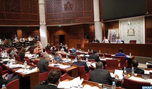 مشروع قانون 2021: ضروري للتعديلات المعتمدة في اللجنة