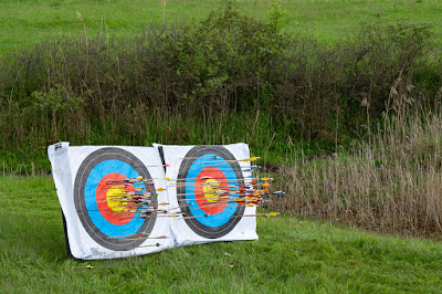 Archery Range Near Me