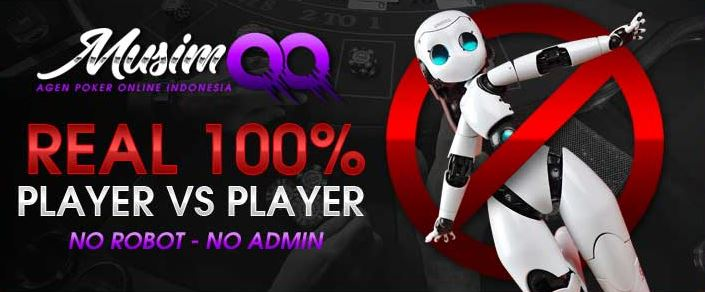 Dominoqq99 Indonesia | Bandar Judi Poker Domino 99 Online