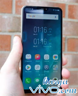 layar vivo v9 youth