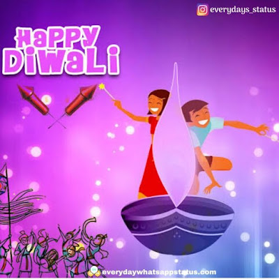 deepavali wishes | Everyday Whatsapp Status | Best 140+ Happy Diwali Wishing Images Photos