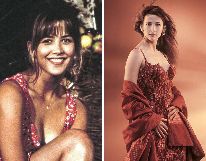 As atrizes sensuais símbolos do cinema mais gostosas de Hollywood