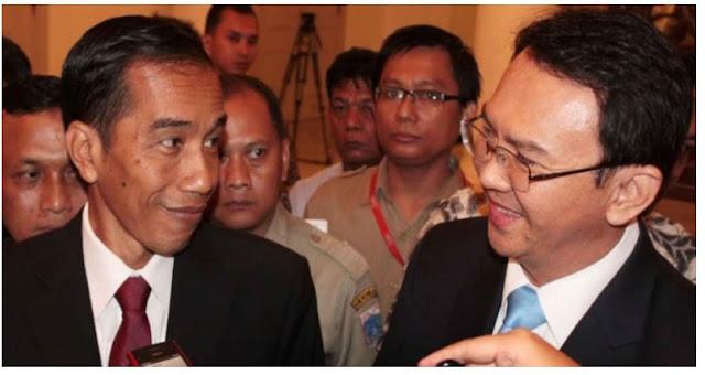 """Sindir Keras! Pengamat: """"Mumpung Jokowi Masih Jadi Presiden, Ahok Harus Segera Minta Garasi!"""""""