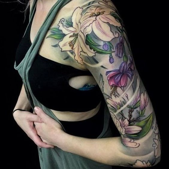 25 Coolest Tattoo Ideas For Girls