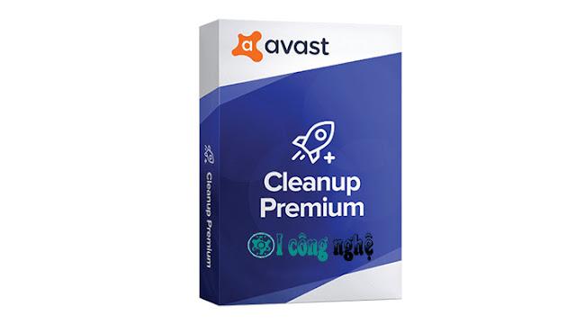 تحميل برنامج Avast Cleanup Premium كامل مع التفعيل