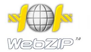 TÉLÉCHARGER WEBZIP 7