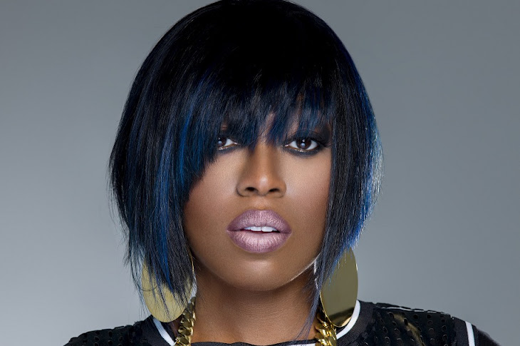 Missy Elliott Inducted In Songwriters Hall Of Fame