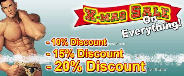 Christmas-Sale-Promo-Menswear-Underwear-Swimwear-Sextoys-DVDs-Gayrado-Online-Shop-Deals