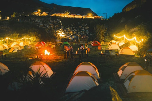 The Ideal Destination For Camping in Vietnam 6