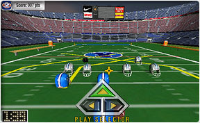 american football games online to play for free