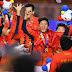 Hai HCV bóng đá SEA Games, kỳ tích của thể thao Việt Nam