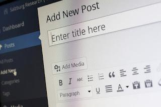 Online india me ghar baithe blogger par blogging karke paise kaise kamaye 2020