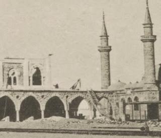 المدينة المنورة قديما