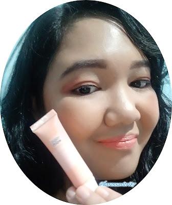 Blush on cream wajah BPOM