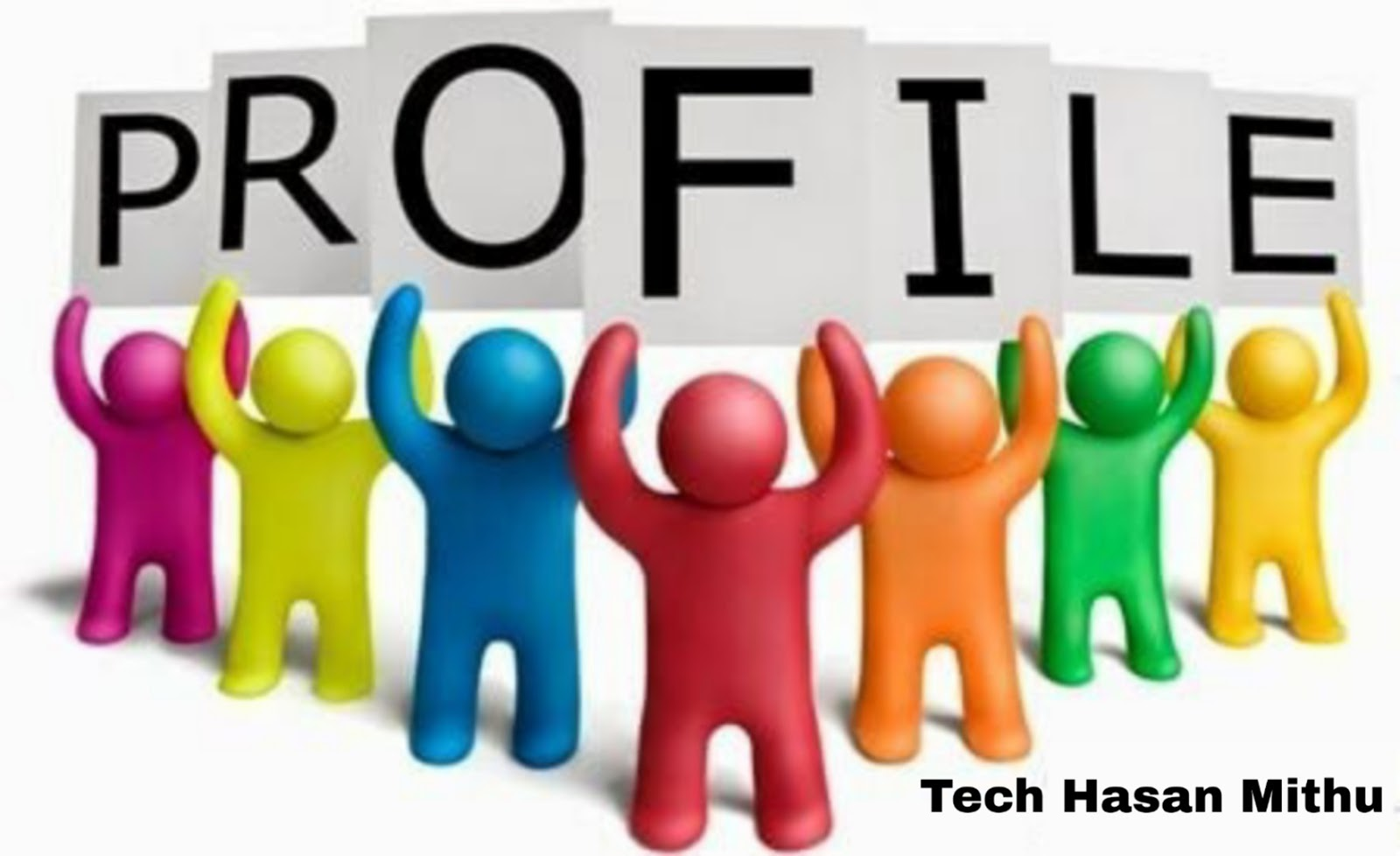 Top {+120} High Quality Profile Creation Sites list in 2019 | Tech