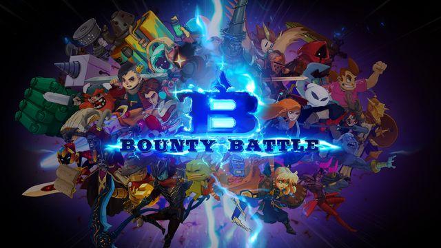 Bounty Battle v1.0.2 NSP XCI For Nintendo Switch