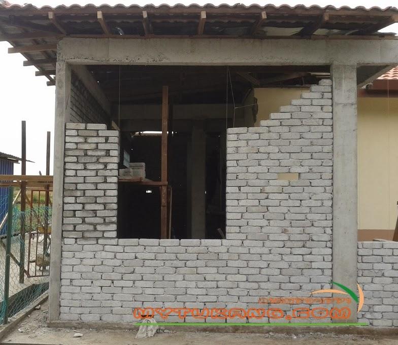Kos Ubahsuai Dapur Rumah Baru Budi Renovation Berpengalaman Bina Dan