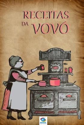Receitas da Vovó - Vol. 2