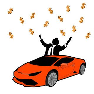Cara Beli mobil tanpa hutang