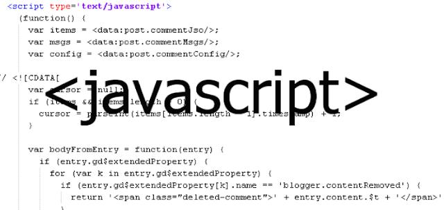 JavaScript addalah