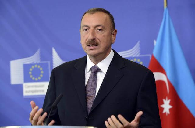 para la oposición,Los diplomáticos europeos ocultaran como se violan en Azerbaiyán los derechos humanos