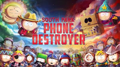 המשחק South Park: Phone Destroyer מגיע בעוד מספר ימים