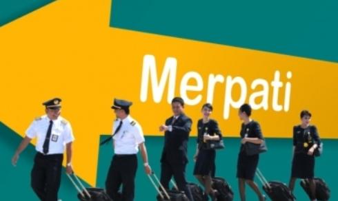 Lowongan Kerja Airlines 2013 Lowongan Kerja Sma Di Pt Merpati Nusantara Airlines Lowongan Kerja Merpati Nusantara