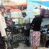 Polri Terus Lakukan Upaya Pencegahan Virus Corona Dengan Himbauan Di Pasar