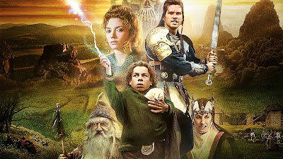 Remake película Willow